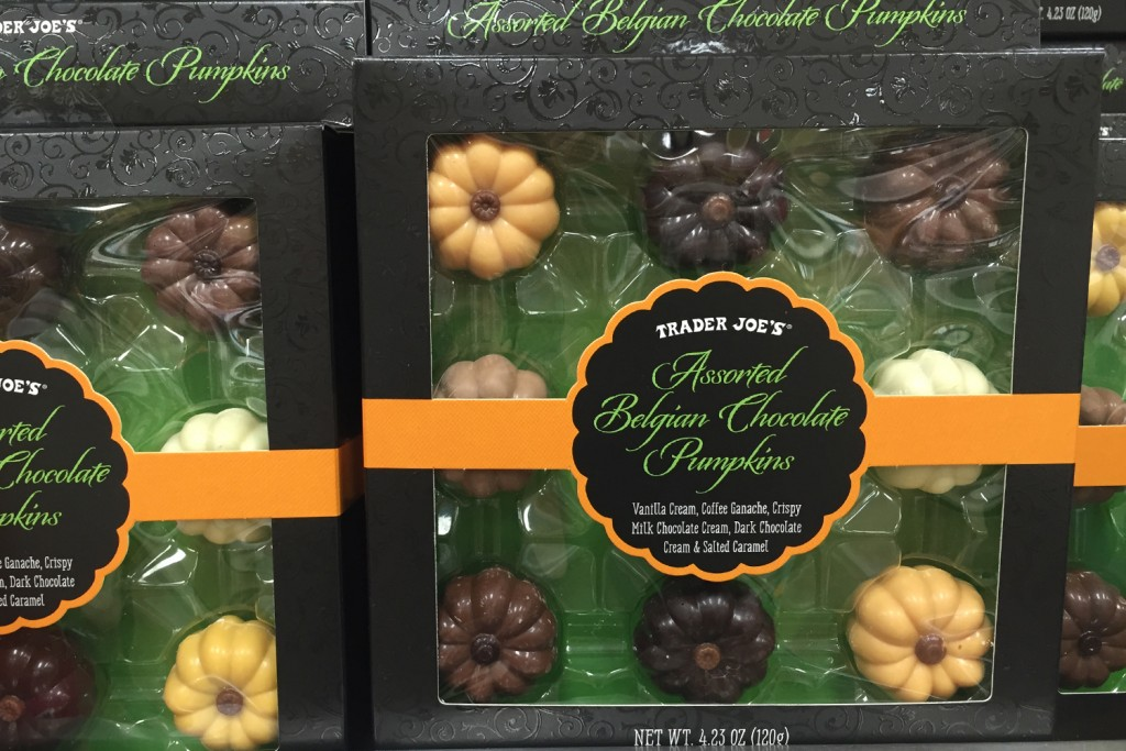 trader-joe-belgium-chocolate-pumpkins